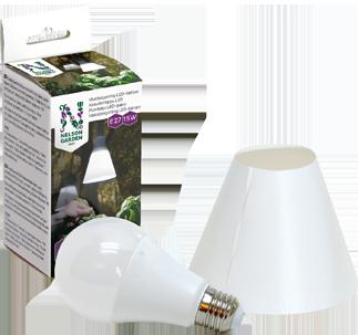 Produktbild 1 på LED-lampa 15W