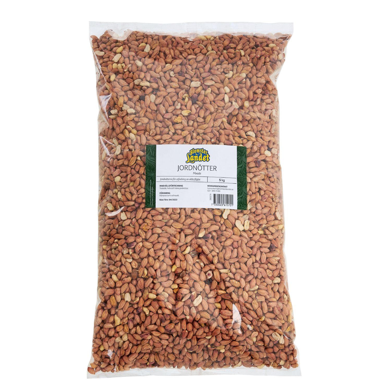 Produktbild på Jordnötter Blomsterlandet