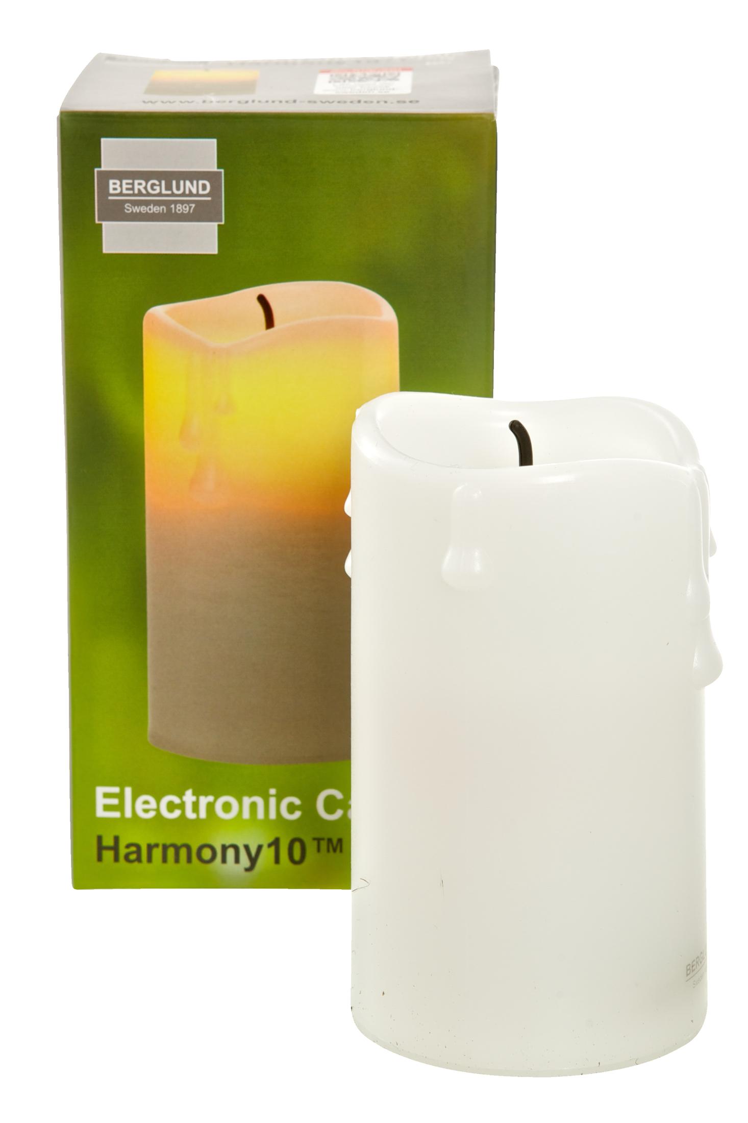 Produktbild på Lyktljus Harmony