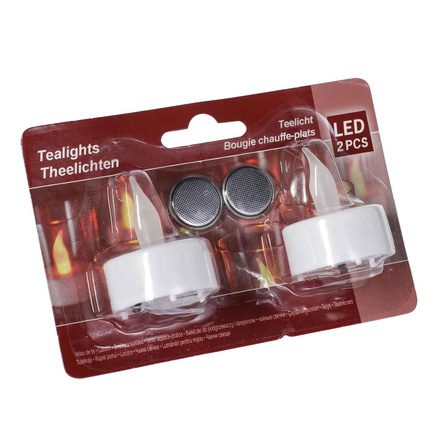 Produktbild på Värmeljus LED