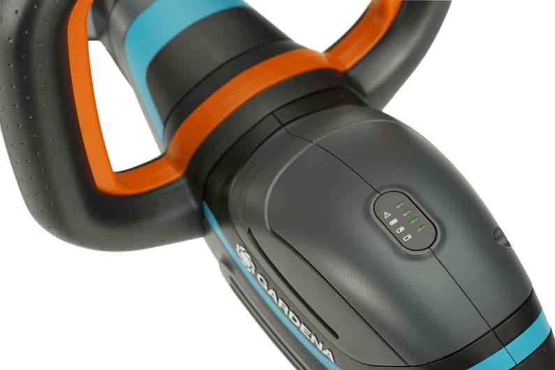 Produktbild 2 på Häcksax ComfortCut 50/18 V P4A, Komplett set