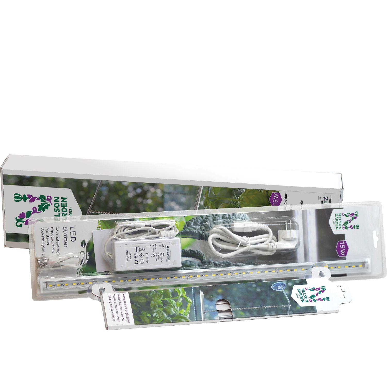 Produktbild på Växtbelysning presentförpackning