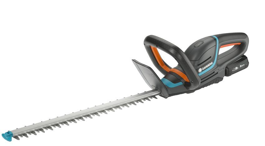 Produktbild 4 på Häcksax ComfortCut 50/18 V P4A, Komplett set
