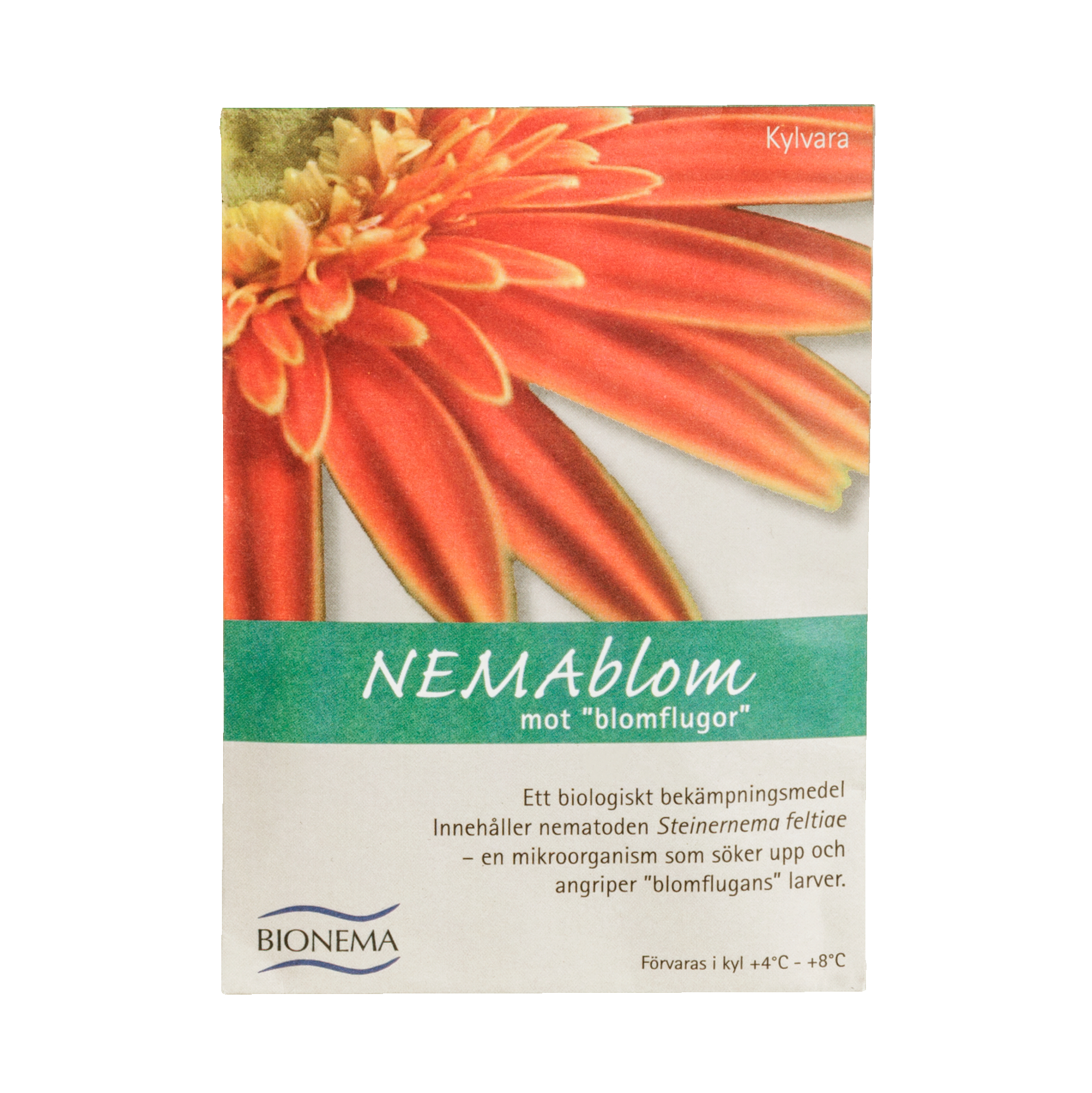 Produktbild på Nematoder Nemablom