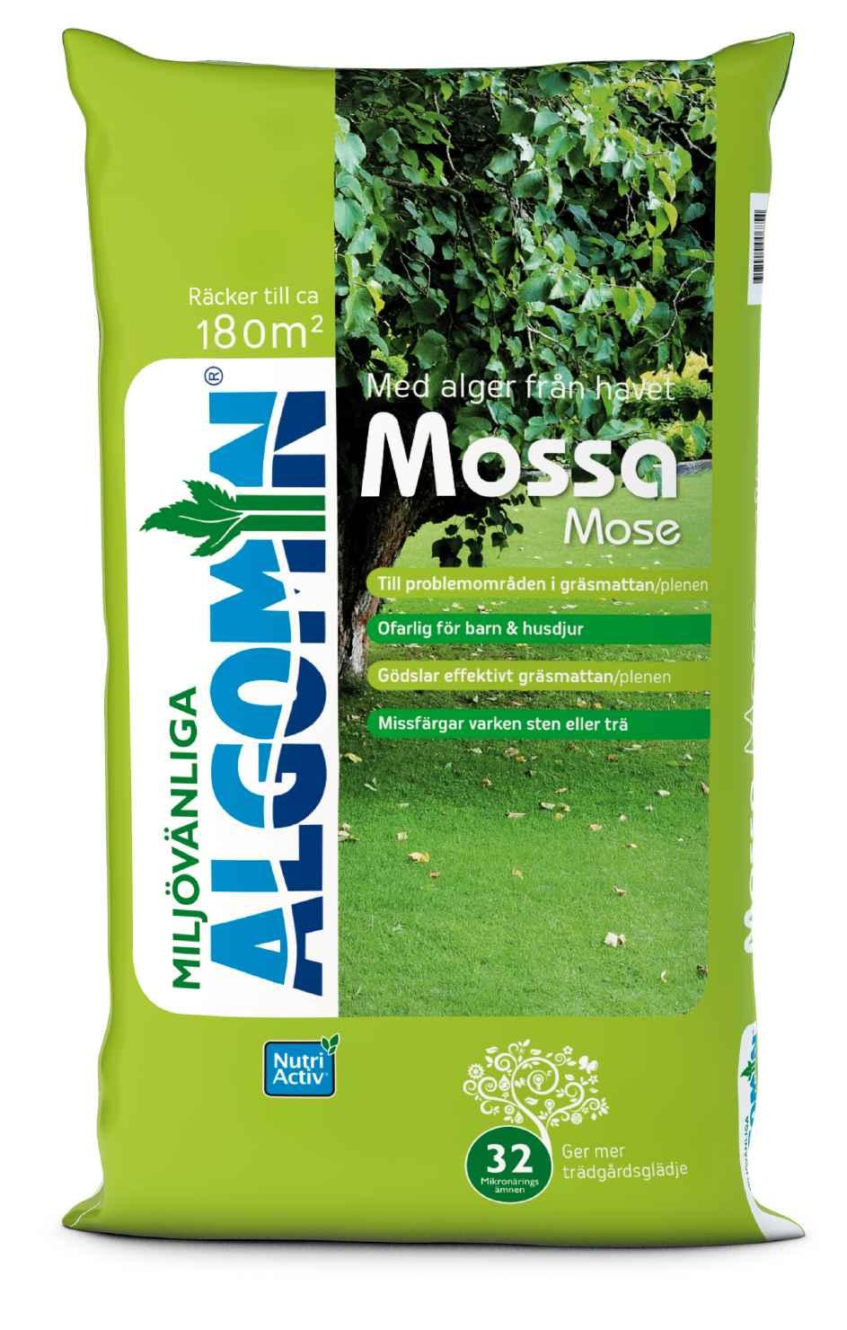 Produktbild på Mossa Algomin