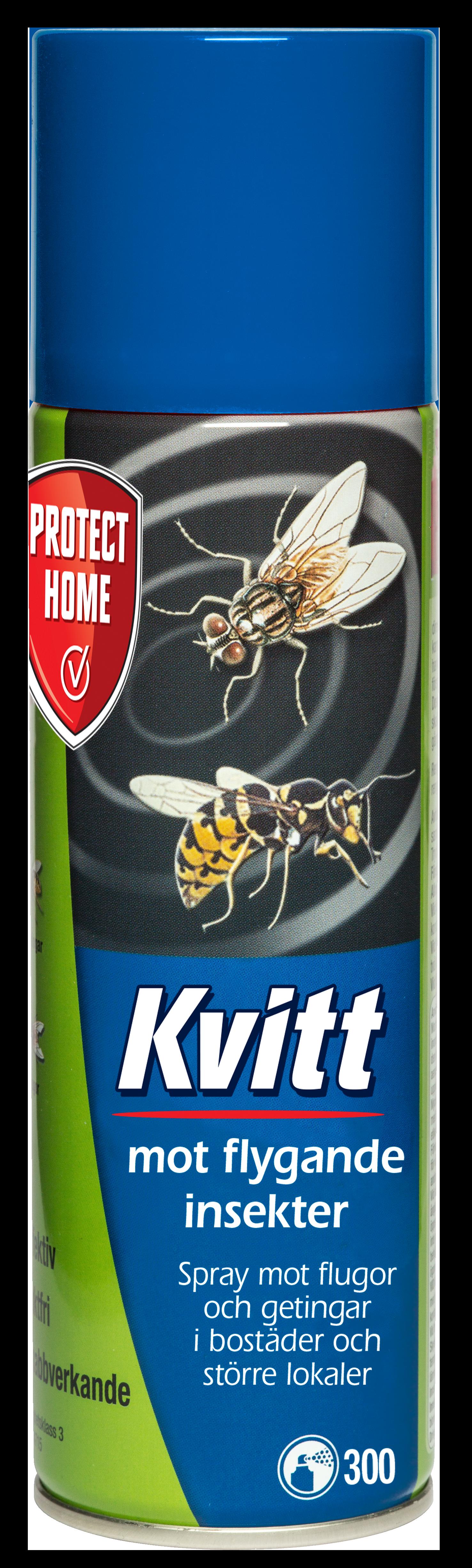 Produktbild på Kvitt mot flygande insekter
