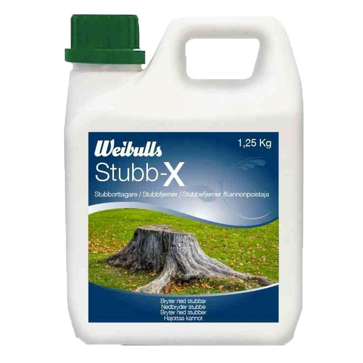 Produktbild på Stubb-x